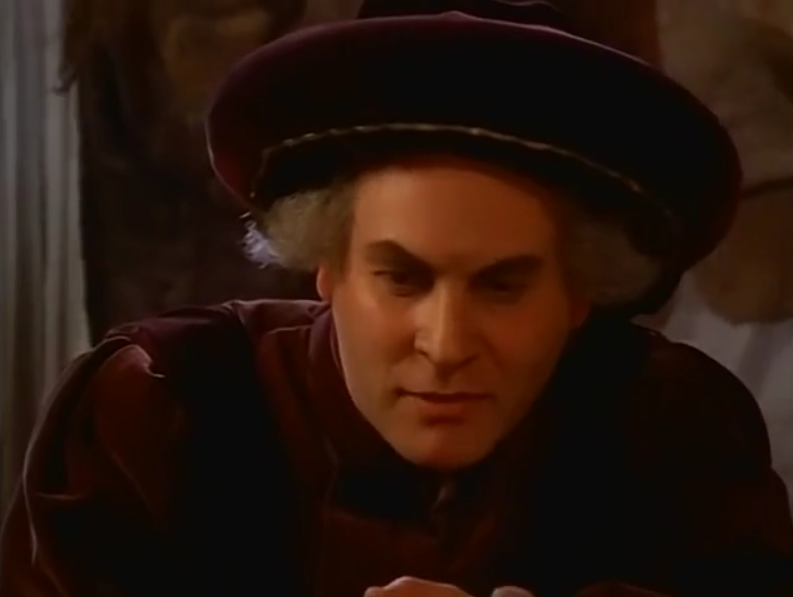 Frollo (Sean Hennigan), The Hunchdog of Notre Dame picture image