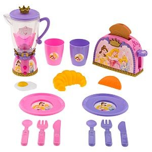 Disney Princess Kitchen Set picture image