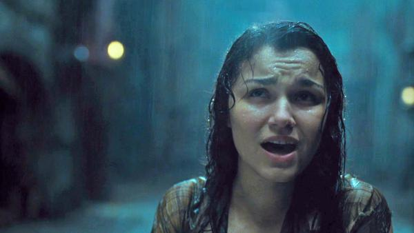 Samantha Barks as Eponine Les Misérables, picture image