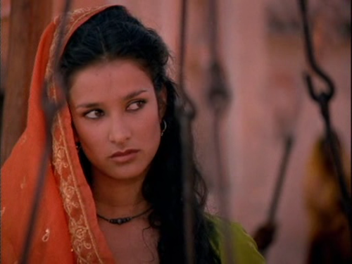 Indira Varma as Maya,  KamaSutra; A Tale of Love picture image