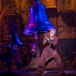 Matt Laurent as Quasimodo, Notre Dame de Paris World Tour cast, Crocus City Hall piccture image