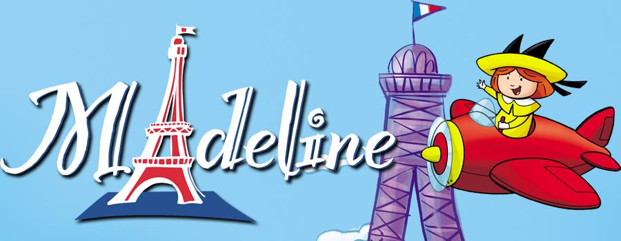 Madeline tv show, picture image
