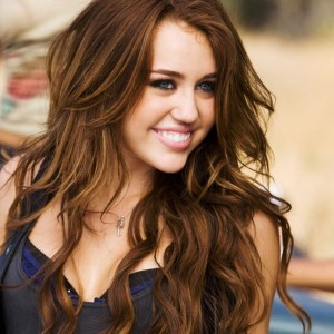 Miley Cyrus picture image