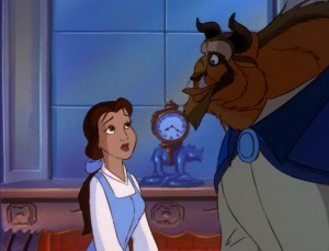 Belle and the Beast, Belle's Magical World picture image