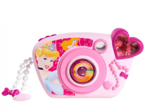 Disney Princess Royal Talking Camera picture image