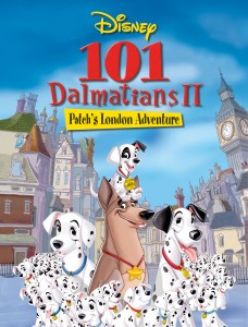 101 Dalmatians II; Patch's London Adventure picture image