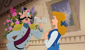 Cinderella and the Grand Duke Cinderella II: Dreams Come True picture image