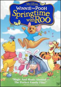 Winnie the Pooh Springtime with Roo  picture image