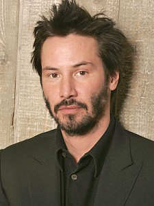 Keanu Reeves picture iamge