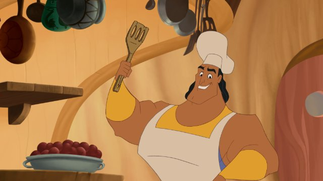 Kronk's New Groove picture image