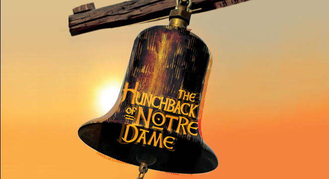 La Jolla Hunchback Poster picture image