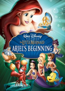 The Little Mermaid: Ariel's Beginning picture image