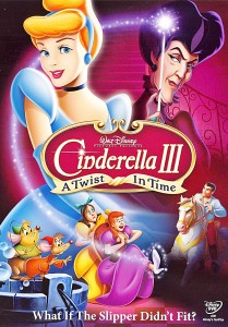 Cinderella III: A Twist in Time picture image