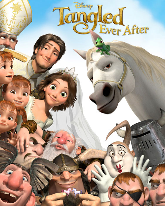 Tangled Ever After picture image