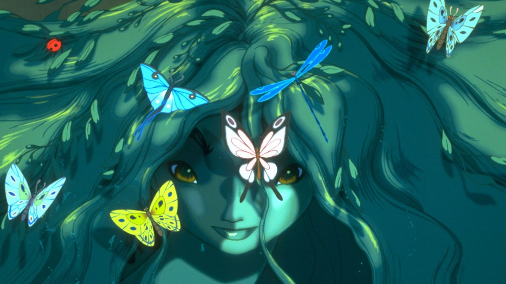 The Spring Sprite in The Firebird Suit  Fantasia 2000 picture image