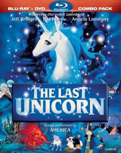 The Last Unicorn picture image