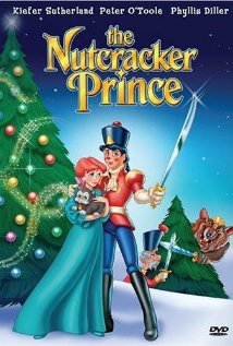 The Nutcracker Prince picture image