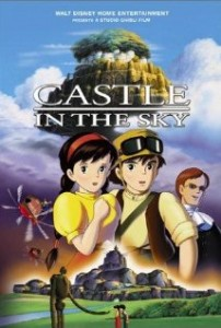 Castle in the Sky picture image