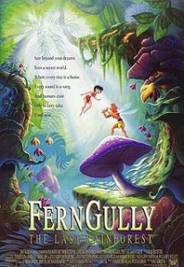 Ferngully: The Last Rainforest picture image