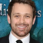 Michael Arden as Quasimodo Us Cast of Hunchback of Notre Dame Musical picture image