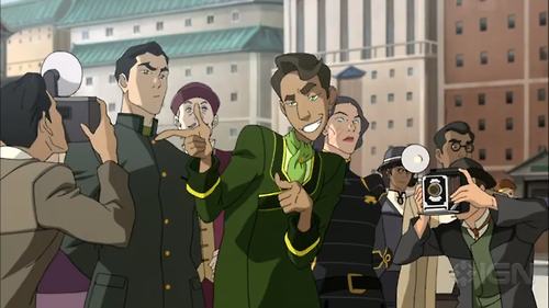 Prince Wu Legend of Korra season 4 episode 3 picture image