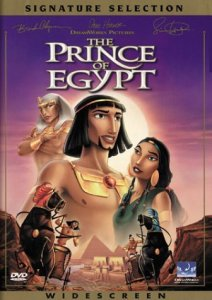The Prince of Egypt Picture image