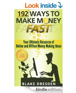 gift jehan 192 Ways to Make Money Fast  picture image