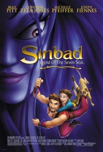 Sinbad: Legend of the Seven Seas picture image