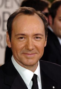 Kevin Spacey  picture image