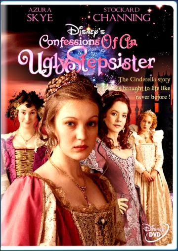Confessions of an Ugly Stepsister picture image