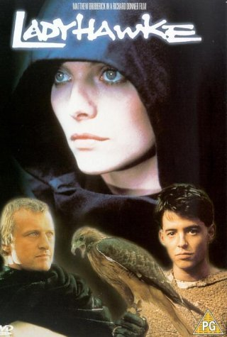 Ladyhawke picture image