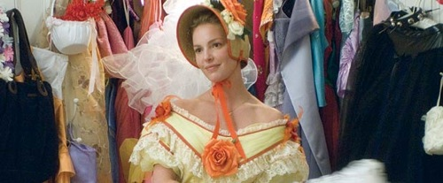 Katherine Heigl as Jane as Southern Belle Bridesmaid 27 Dresses picture image
