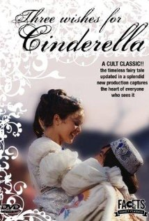 Three Wishes for Cinderella picture image