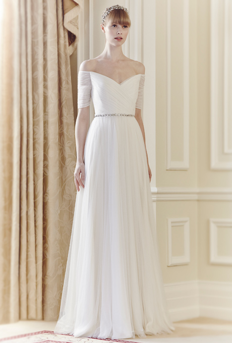 Belle by Jenny Packham picture image