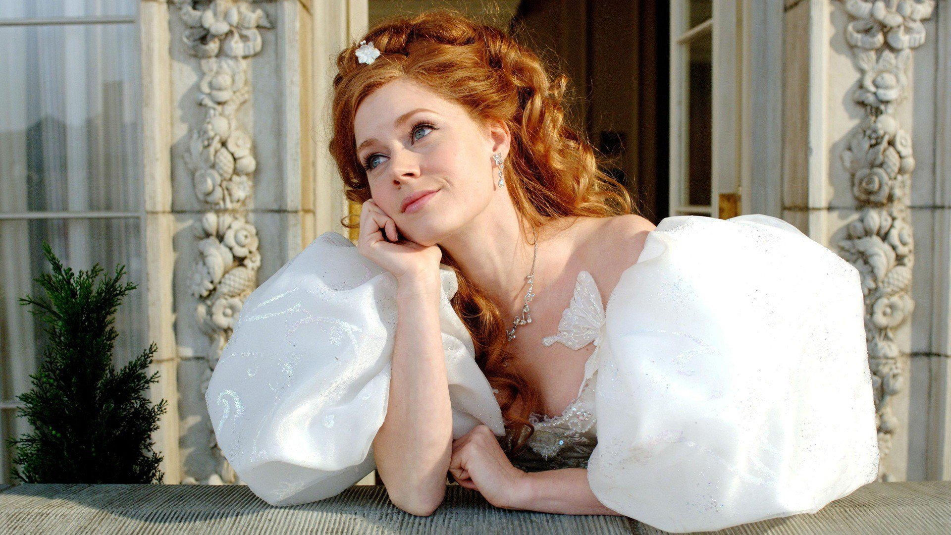 Amy Adams as Giselle Enchanted picture image