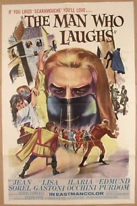 The Who Laughs 1966 Poster picture image