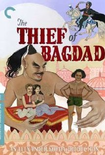 The Thief of Bagdad 1940 picture image