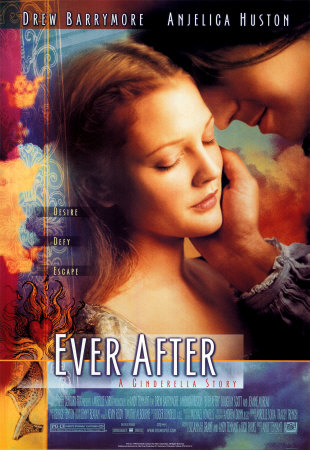 Ever After: A Cinderella Story picture image