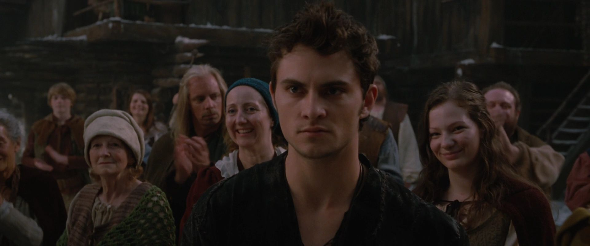 Shiloh Fernandez as Peter Red Riding Hood picture image