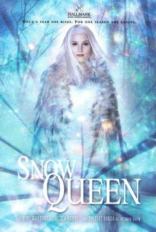 The Snow Queen picture image