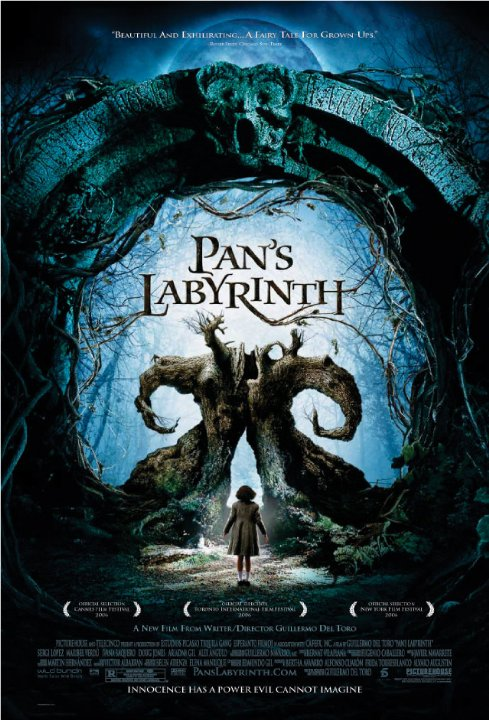 Pan's Labyrinth picture image