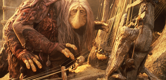 Weaver Mystic The Dark Crystal picture image