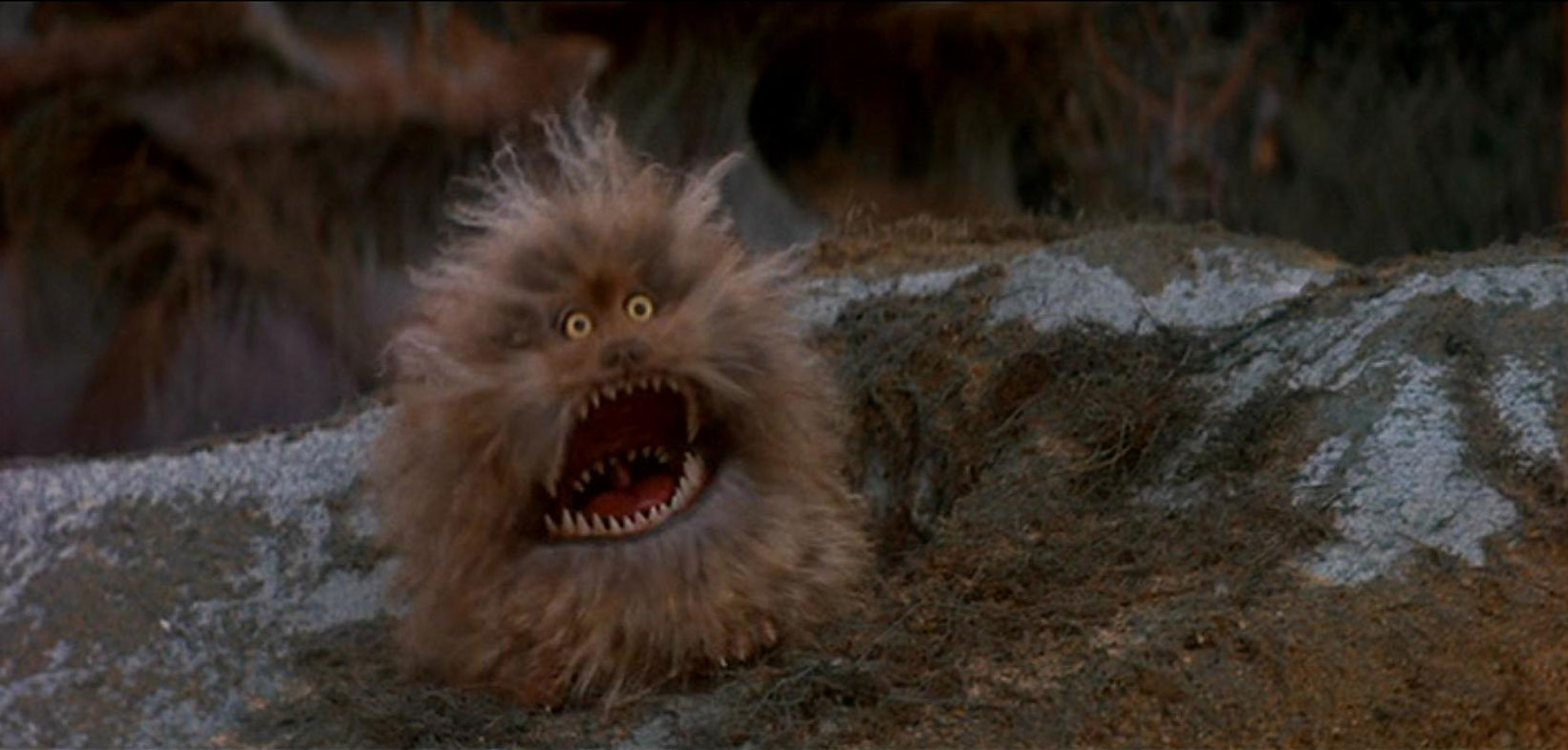 Fizzgig The Dark Crystal picture image
