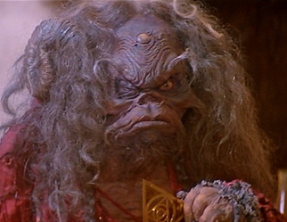 Aughra The Dark Crystal picture image