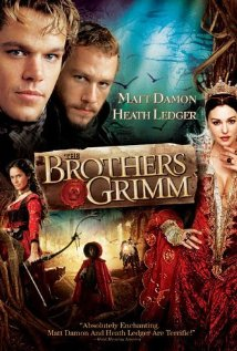 The Brothers Grimm picture image