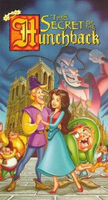 The Secret of the Hunchback picture image