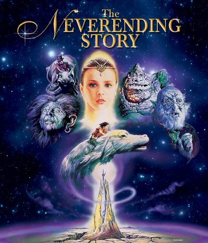 The Neverending Story picture image