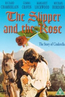 The Slipper and the Rose Cinderella picture image