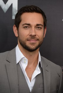 Zachary Levi for Phoebus picture image