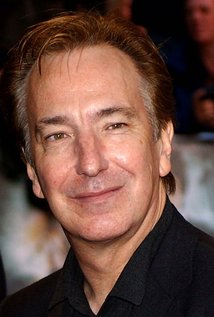 Alan Rickman for Frollo picture image